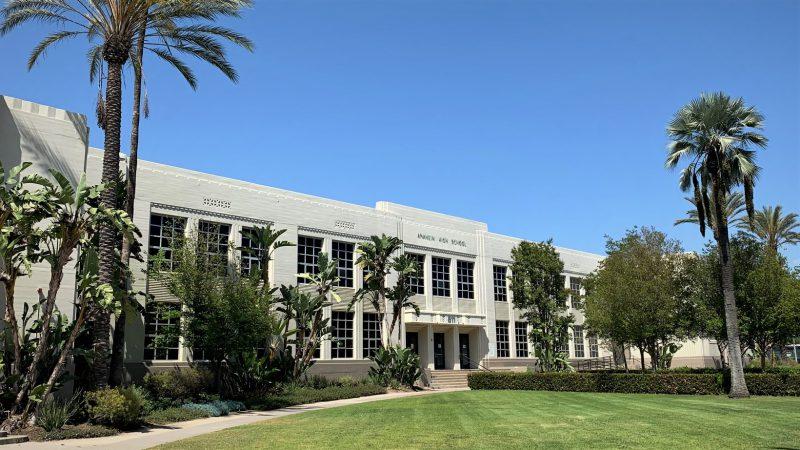 Anaheim Union High School District