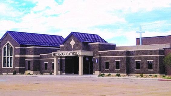 Beckman Catholic School