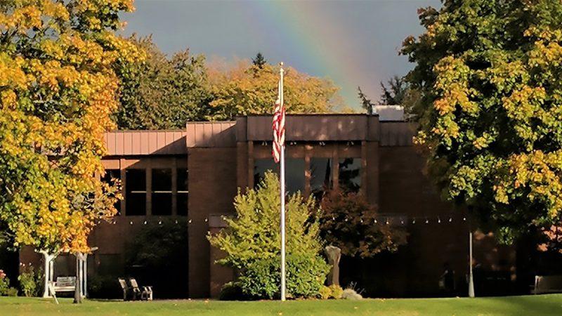 Columbia Christian High School