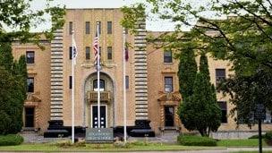 Edgewood High School of the Sacred Heart
